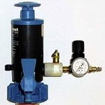 › Pneumatic Adapter for Shop Air