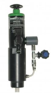 GT-FEP-Kalrez-Pump